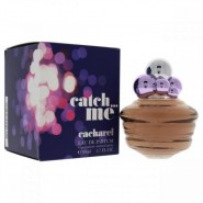 Cacharel Catch Me Perfume