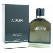 Giorgio Armani Armani Eau De Nuit Cologne