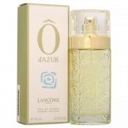 Lancome O D'Azur Perfume