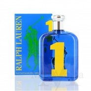 Ralph Lauren Polo Big Pony 1(Blue)