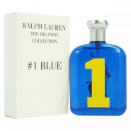 Ralph Lauren The Big Pony Collection # 1 Cologne