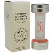 Davidoff Davidoff Champion Energy Cologne