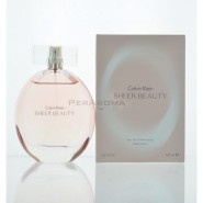 Calvin Klein Sheer Beauty for Women