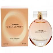 Calvin Klein Sheer Beauty Perfume