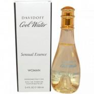Zino Davidoff Cool Water Sensual Essence Perfume EDP Tester