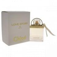 Chloe Love Story Perfume Eau De Parfum