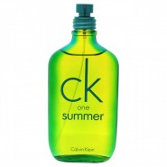 Calvin Klein C.K. One Summer Cologne