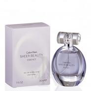 Calvin Klein Ck Sheer Beauty Essence For Women