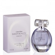 Calvin Klein Ck Sheer Beauty Essence For Women