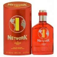 Lomani Network 1 Cologne