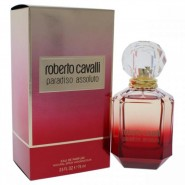 Roberto Cavalli Paradiso Assoluto Perfume