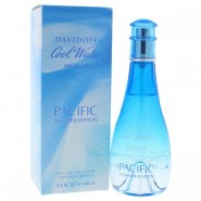 Davidoff Cool Water Pacific Perfume EDT Summer Edition