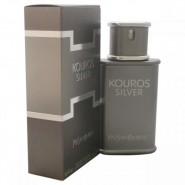 Yves Saint Laurent Kouros Silver Cologne
