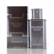 Kouros Silver Yves Saint Laurent