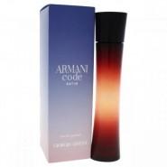 Giorgio Armani Armani Code Satin Perfume