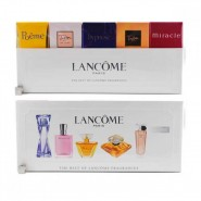 Lancome Lancome Mini Set for Women