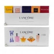 Lancome Lancome Mini Set