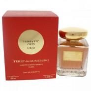 Terry De Gunzburg Terrryfic Oud L'eau Perfume