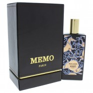 Memo Paris Irish Leather Unisex