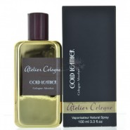 Atelier Cologne Gold Leather for Unisex