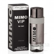 Mimo Vip Intense by Mimo Chkoudra