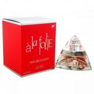Mauboussin A la Folie Perfume