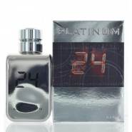 24 Platinum Scentstory The Fragrance for Men