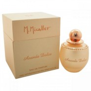 M. Micallef Ananda Dolce Perfume
