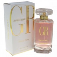 Georges Rech French Story Perfume