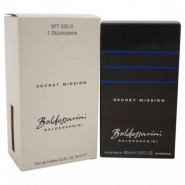 Hugo Boss Baldessarini Secret Mission Cologne