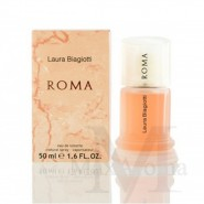 Laura Biagiotti Roma For Women EDT Spray
