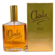 Revlon Charlie Gold For Women