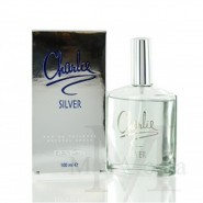 Revlon Charlie Silver For Women