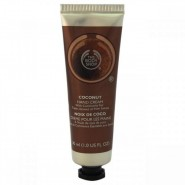The Body Shop Coconut Hand Cream Unisex