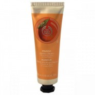 The Body Shop Mango Hand Cream Unisex