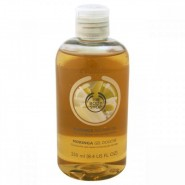 The Body Shop Moringa Shower Gel Unisex