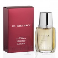 Burberry For Men by Burberry(Burgundy)