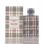 Burberry Burberry Brit For Women