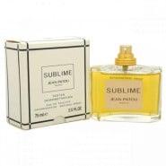 Jean Patou Sublime Perfume