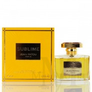Jean Patou Sublime For Women