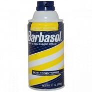 Barbasol Skin Conditioner Thick & Rich Shavin..