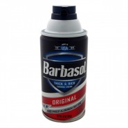 Barbasol Original Thick & Rich Shaving Cream ..