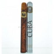 Parfums Des Champs Cuba Gold for Men