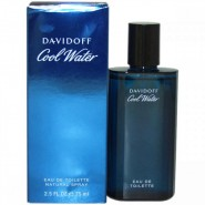 Davidoff Cool Water Cologne EDT Tester