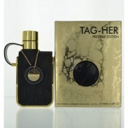 Armaf perfumes Tag Her Prestige Edition for Women