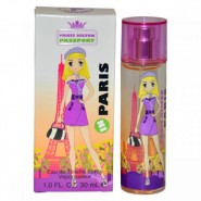 Paris Hilton Passport Paris Perfume