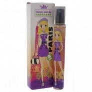 Paris Hilton Passport Paris Perfume