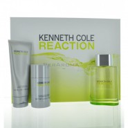 Kenneth Cole Reaction Gift Set for Men