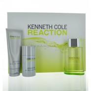 Kenneth Cole Reaction Gift Set for Men