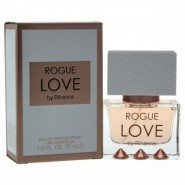 Rihanna Rogue Love Perfume